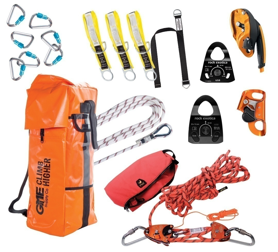 GME Supply 9060 Wind Rescue Kit from GME Supply