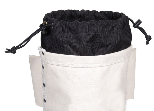GM-5416TCP BLACK TOP Bolt Bag from GME Supply