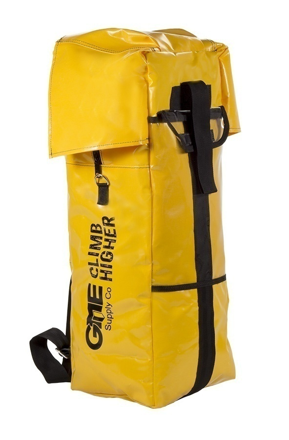 GME Supply Yellow Waterproof Rope Bag from GME Supply
