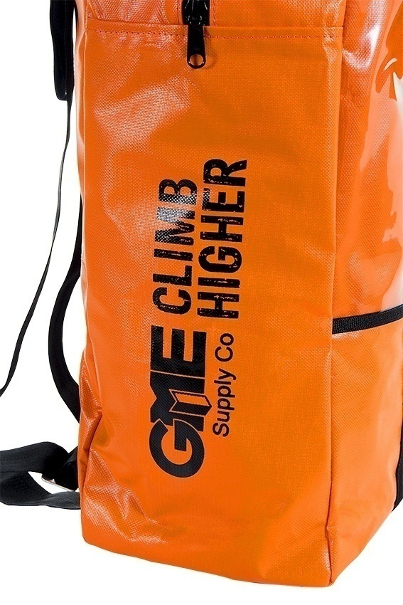 GME Supply Orange Waterproof Rope Bag from GME Supply