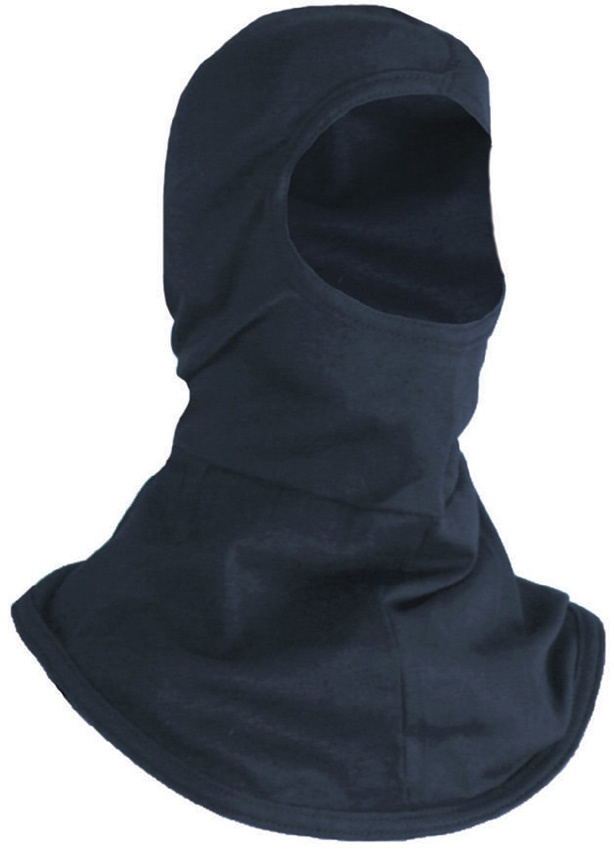National Safety Apparel H11RY UltraSoft Knit FR Balaclava from GME Supply