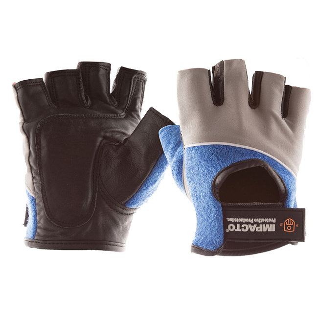 Impacto Gel Work Glove from GME Supply