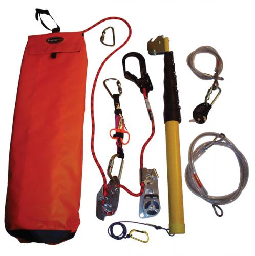 PMI ScaffPack Suspended Person Rescue System