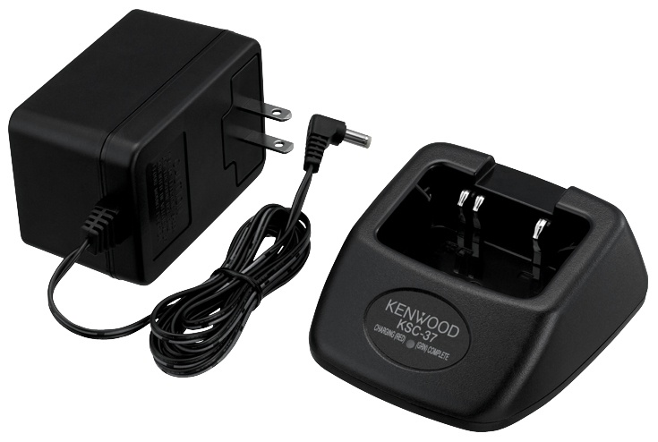Kenwood KSC-37 Rapid Charger from GME Supply