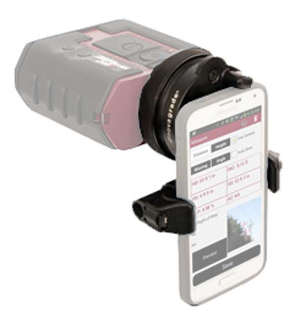Laser Technology Universal Phone Adapter from GME Supply