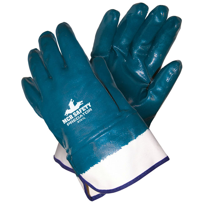 MCR Predator Dipped Glove from GME Supply