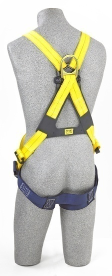 DBI Sala Delta Cross-Over Style Climbing Harness from GME Supply