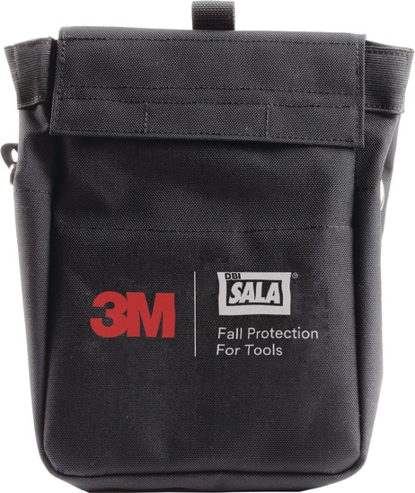 DBI Sala 1500124 Tool Pouch with D-Ring from GME Supply