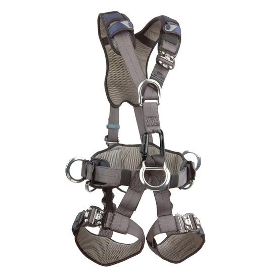 ExoFit NEX Rope Access and Rescue Harnesses 1113347