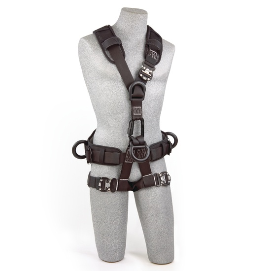 ExoFit NEX Black-Out Rope Access and Rescue Harnesses 1113372