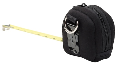 DBI Sala 1500099 Medium Tape Measure Sleeve from GME Supply