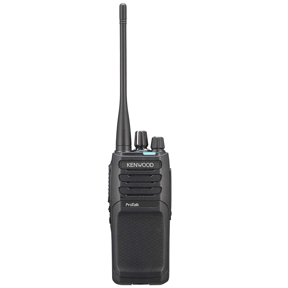 Kenwood ProTalk Analog UHF 2 Watt 64 Channel Radio from GME Supply