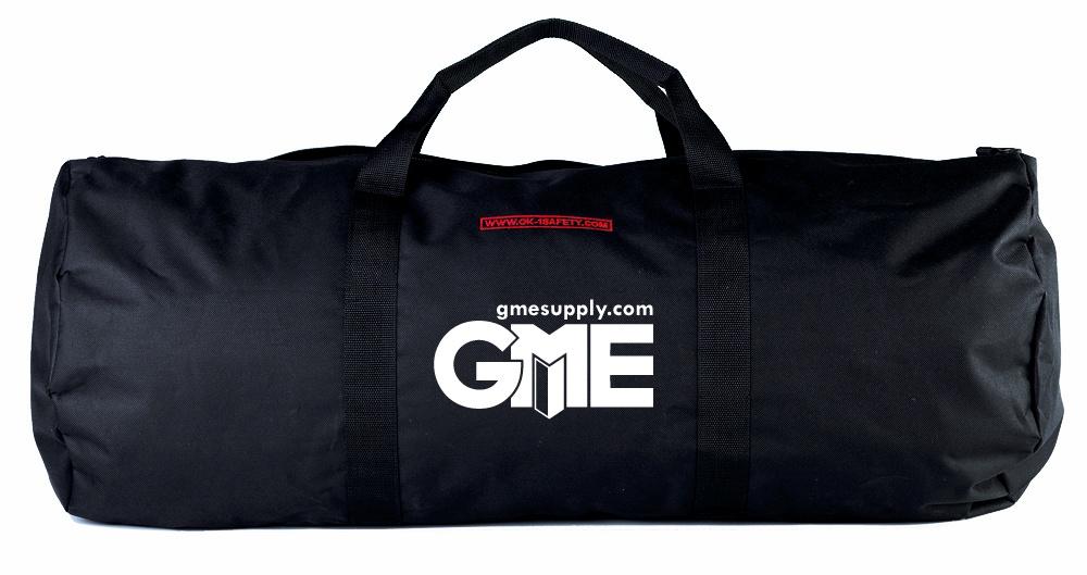 6565355 GME Supply Heavy Duty Duffle Bag