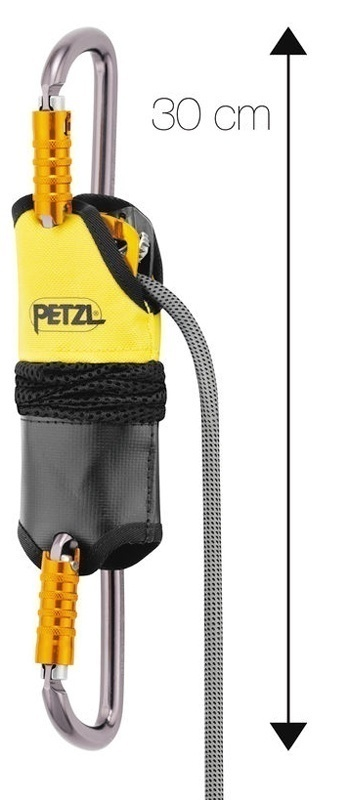 Petzl P44 Jag System Haul Kit from GME Supply