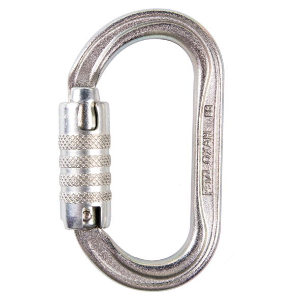 OXAN TL High Strength Carabiner from GME Supply