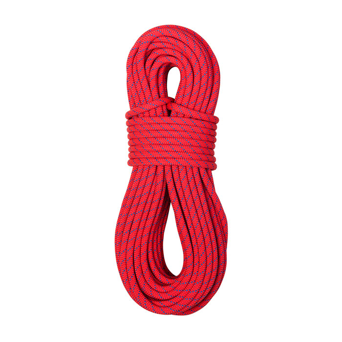 Sterling SuperStatic2 Rope - Red from GME Supply