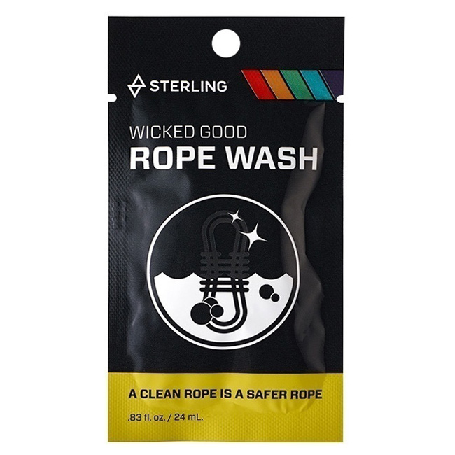 Sterling Wicked Good Rope Wash from GME Supply