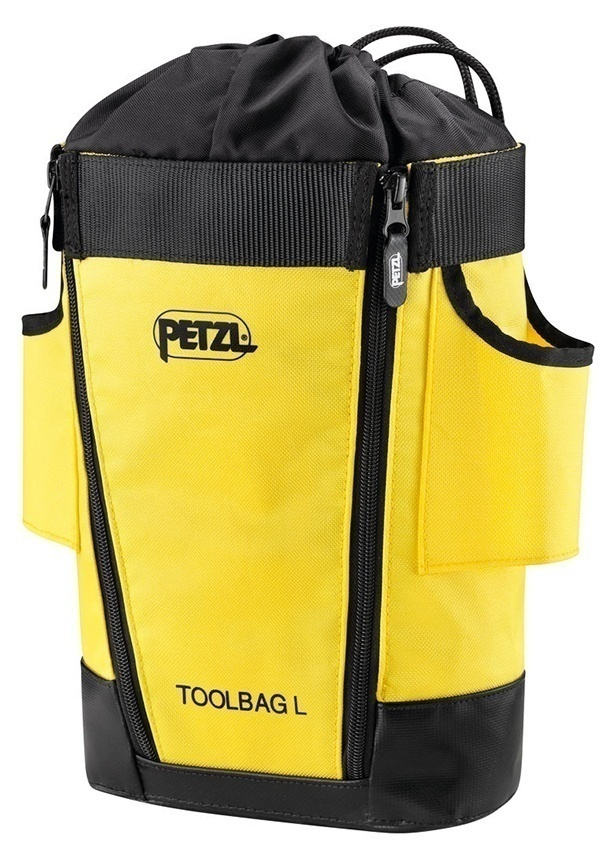 Petzl S47Y Tool Bag from GME Supply