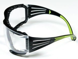 3M SecureFit 400-Series Anti-Fog Safety Glasses from GME Supply