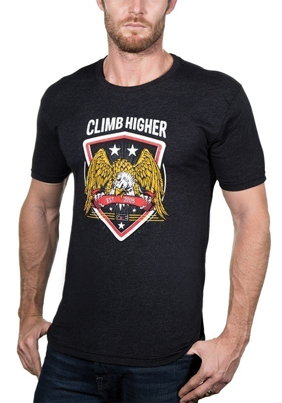 GME Supply Climb Higher Shirts - GME Supply