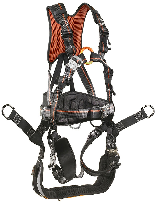 Skylotec G-1132-T Proton Tower Harness from GME Supply