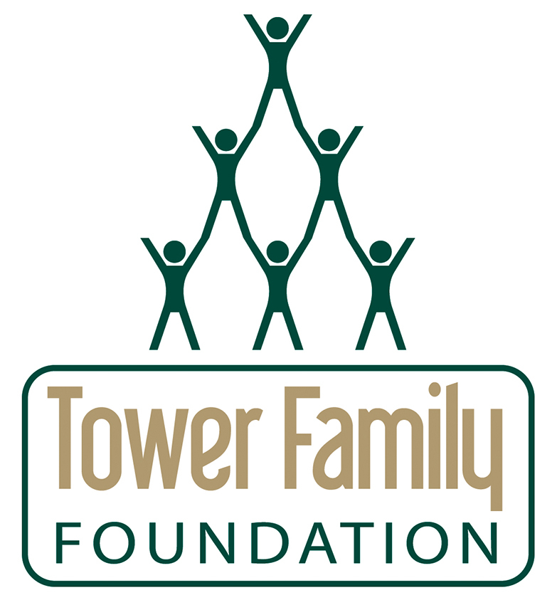 Tower Family Foundation from GME Supply
