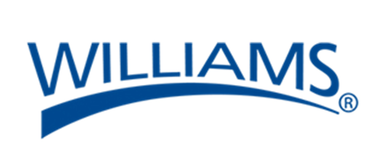 This product's manufacturer is Williams Tools