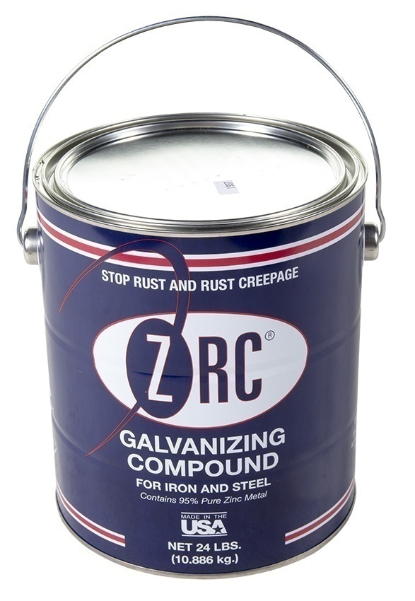 ZRC Cold Galvanizing High Zinc Compound - 1 Gallon from GME Supply