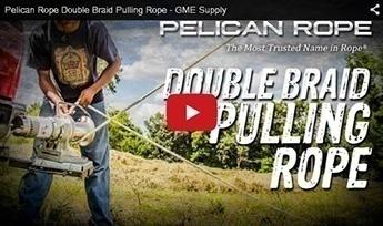 Pelican Rope Double Braid