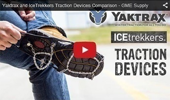 Traction Devices - GME Supply